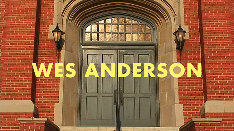 10 things you probably didn't know about Wes Anderson