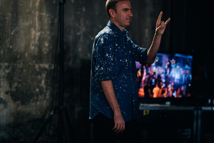 What Raf Simons moving to NYFW means