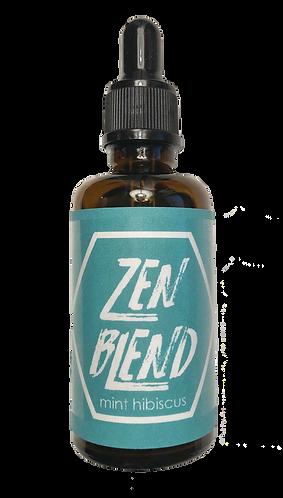 Zen Blend - Mint Hibiscus