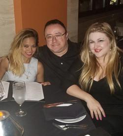 Jennielyn Abrot, Gabe, Becky Poliakoff.  HG5 Enterteainment.