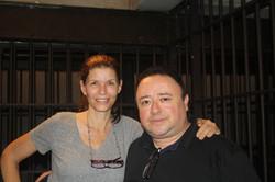 Tammy Klein, Gabe