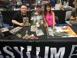 San Diego Comic Con.