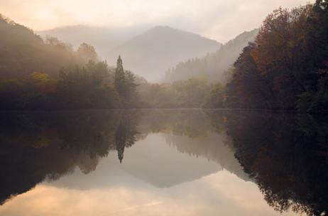 A Fall Fairytale