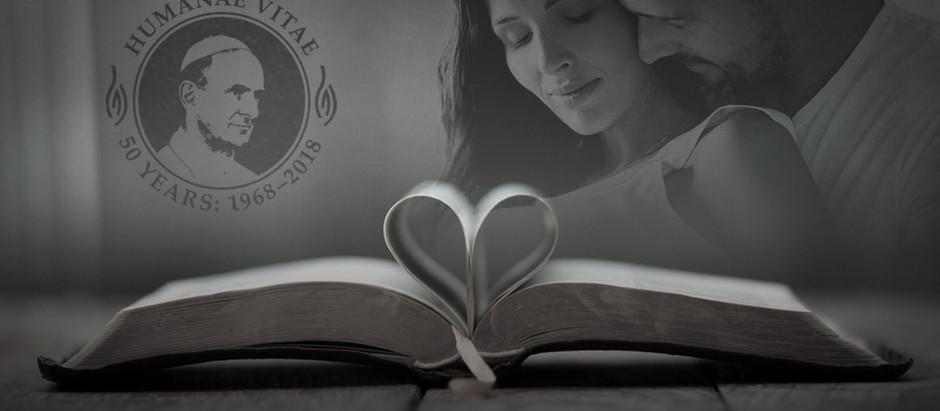 Humanae Vitae - Path to Healing