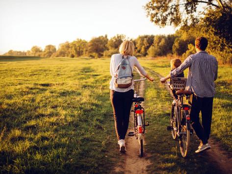 Holy Family - The Earthly Trinity