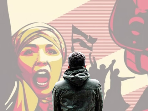 The Deconstruction of Marxist Feminism