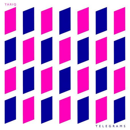 New album 'Telegrams' coming in 2018