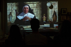 Audience & screen