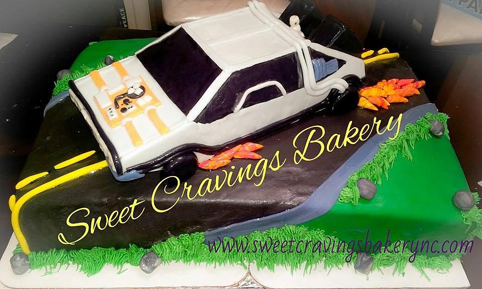 Sweet Cravings Bakery Raleigh NC Local