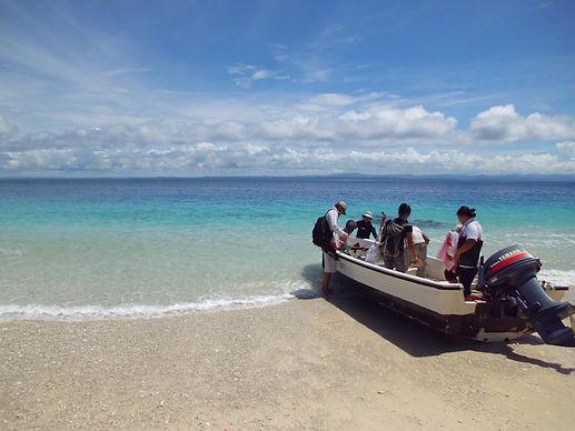 Speedboat on the beach.jpg