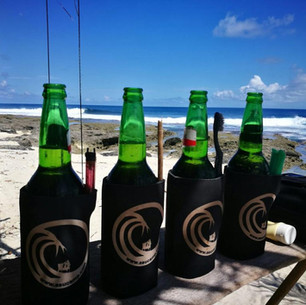 Cold Beers