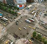 Le trafic urbain