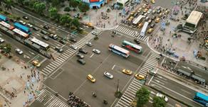 Patente di guida Cinese