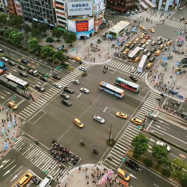 Street / Infrastructure Design