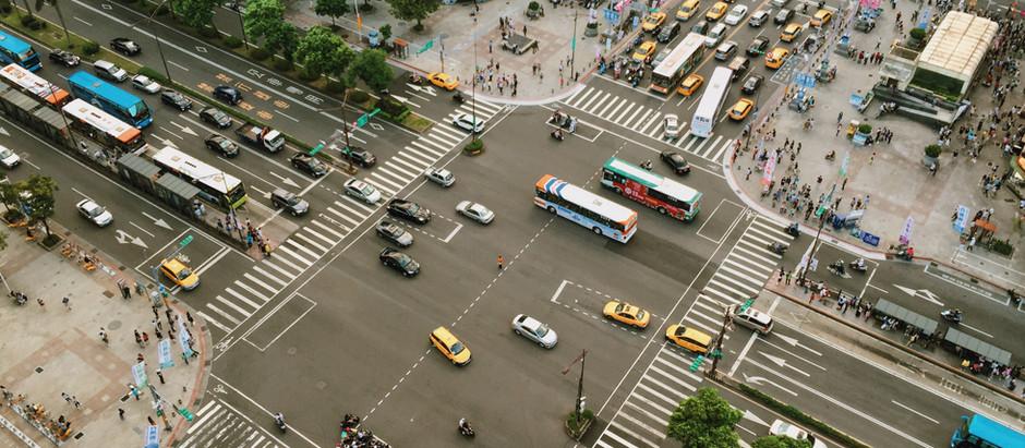 Organic Traffic 2021 (Guide)