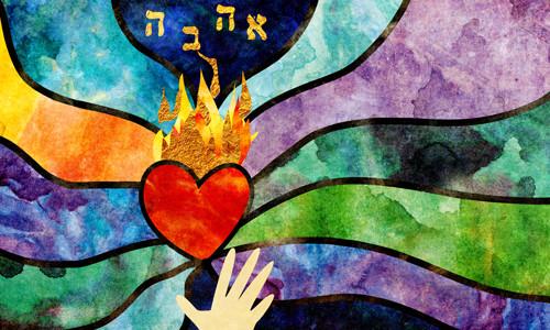 Shabbat Chol Hamoed Sukkot
