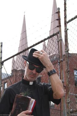 Vince Ponzo Photo- Hip Priest 63