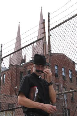 Vince Ponzo Photo- Hip Priest 62