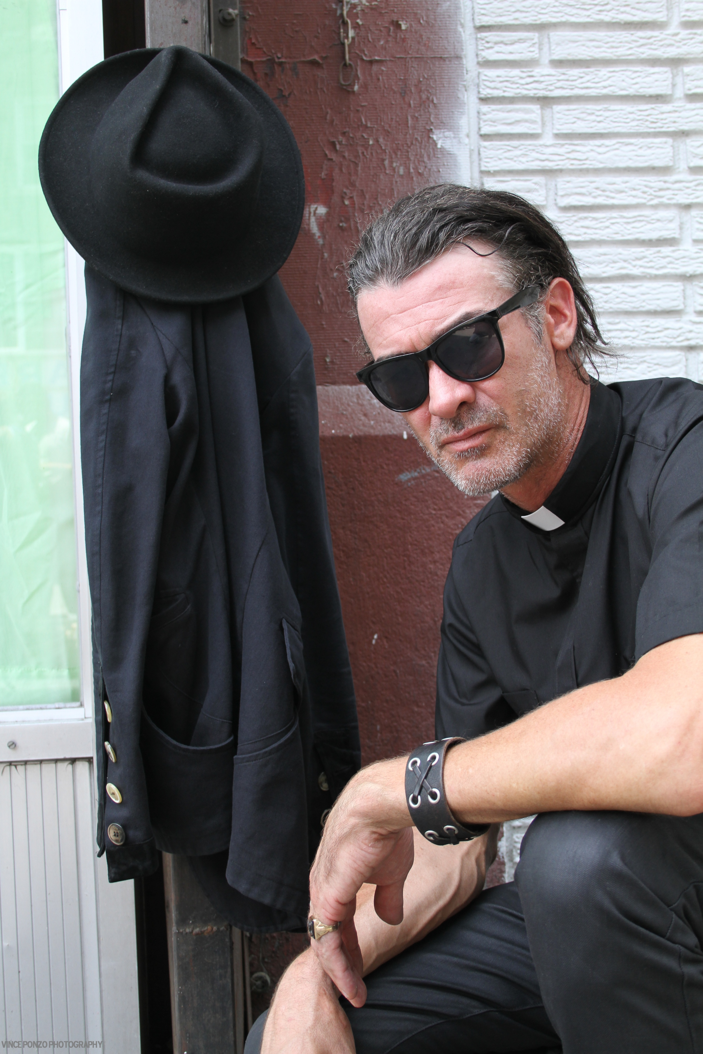 Vince Ponzo Photo- Hip Priest 33