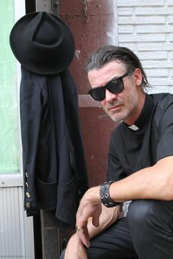 Vince Ponzo Photo- Hip Priest 33