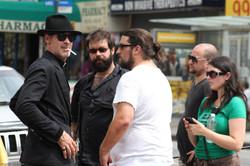 Vince Ponzo Photo- Hip Priest 7