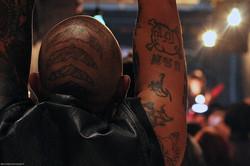 Vince Ponzo Photo- Hip Priest 76
