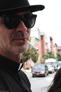 Vince Ponzo Photo- Hip Priest 35