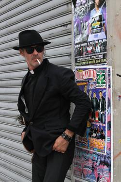 Vince Ponzo Photo- Hip Priest 49