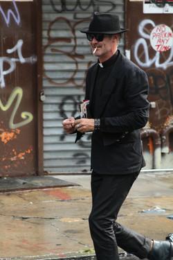 Vince Ponzo Photo- Hip Priest 55