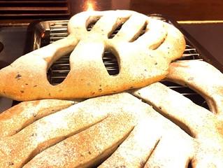パンの香り