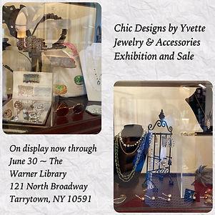 Warner Library Jewelry Flyer.JPG