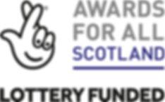 Awards for all logo