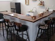 Comptoirs Bar