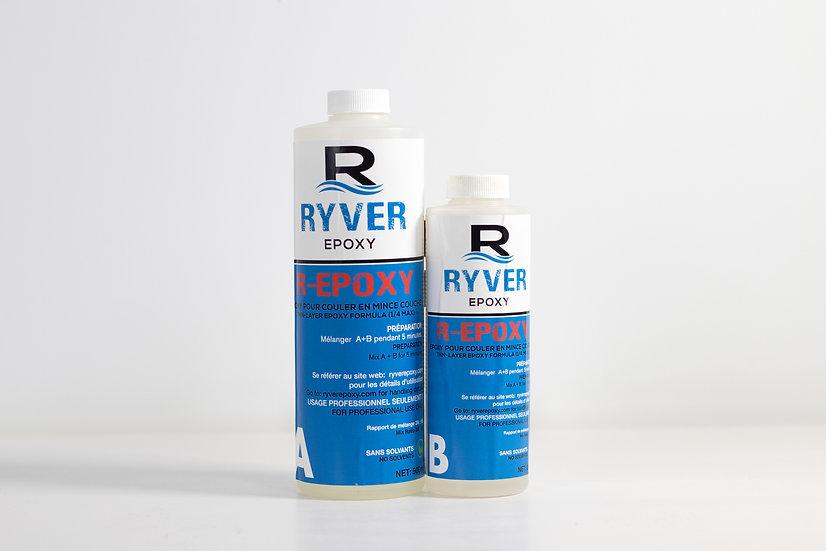 R-EPOXY 750 ml