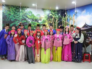 CES Company Trip to Korea