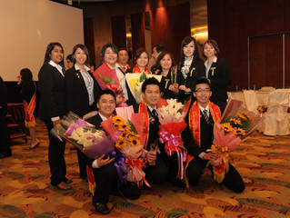 2011 CES Convention at the Penang Eastin Hotel