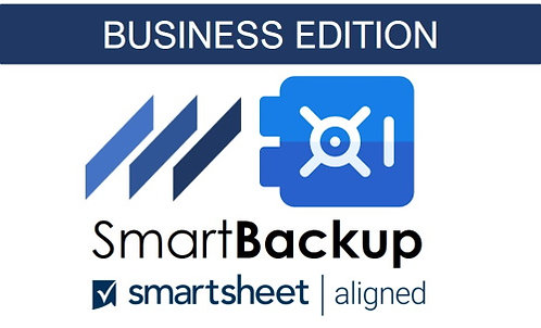 SmartBackup Business Edition: Personal - Annual Subscription