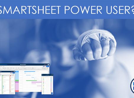 SmartBackup for Smartsheet Power Users