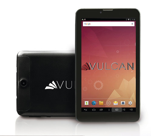 Vulcan Rhyme 7 Tablet