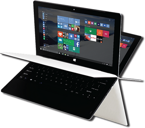 "Vulcan FlexNote 11.6"" NoteBook"