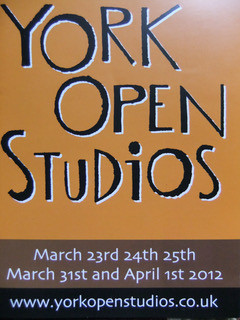 Bursary-York Open Studios