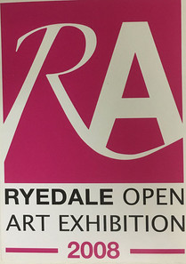 Rydale Open Art Exhibiton
