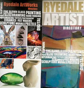 Ryedale Artist Directory