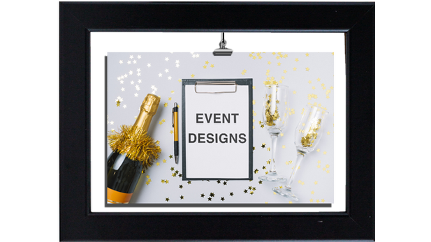 Event & Party Designs