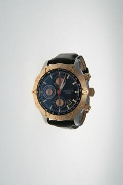 Oro Valentino reloj