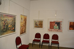 Museo Arte Contemporáneo B.Angélico
