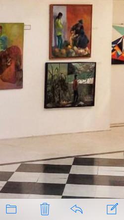 Museo José Mulazzi-Tres Arroyos