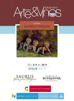 Exposición Bodega Schroeder