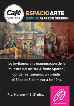 Exposición Espacio Arte