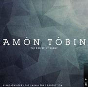 AND_Amon Tobin_The Dog of My Enemy - & 0